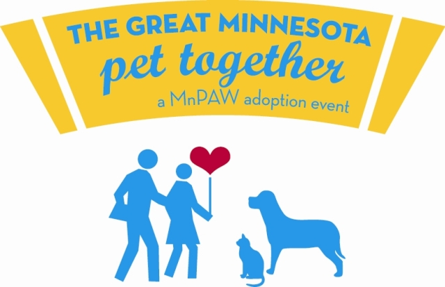 Minnesota Pet Together Adoption Event